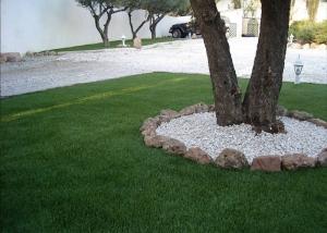 C Sped Artificial Para Jardines Y Terrazas Estilgrass